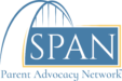 SPAN Parent Advocacy Network