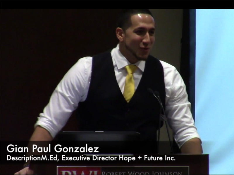 Videos From The May 7, 2015 Coordinated School Health Summit