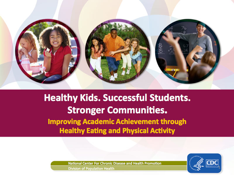 Making The Connection Between Health And Academic Achievement