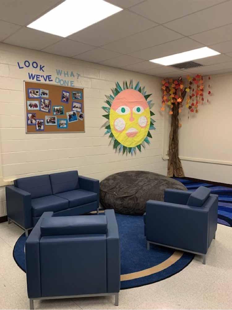 Spotlight: Ocean City Intermediate School's Wellness Center